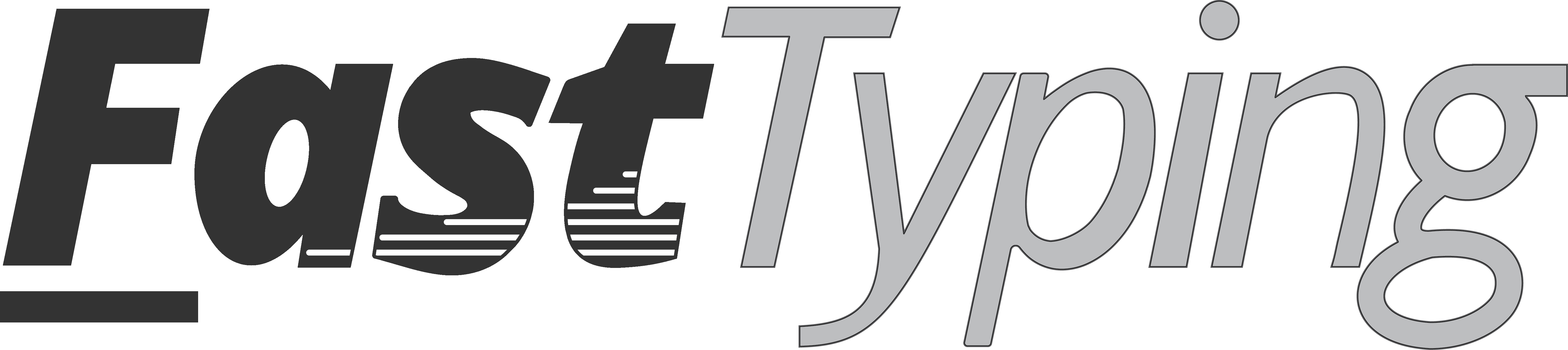 FastTyping Logo