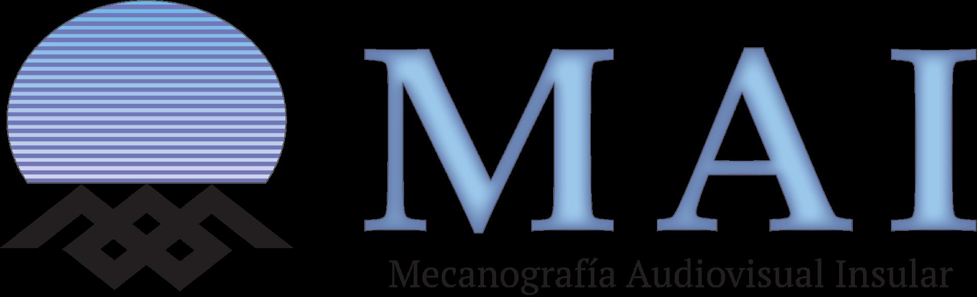 MAI Logo