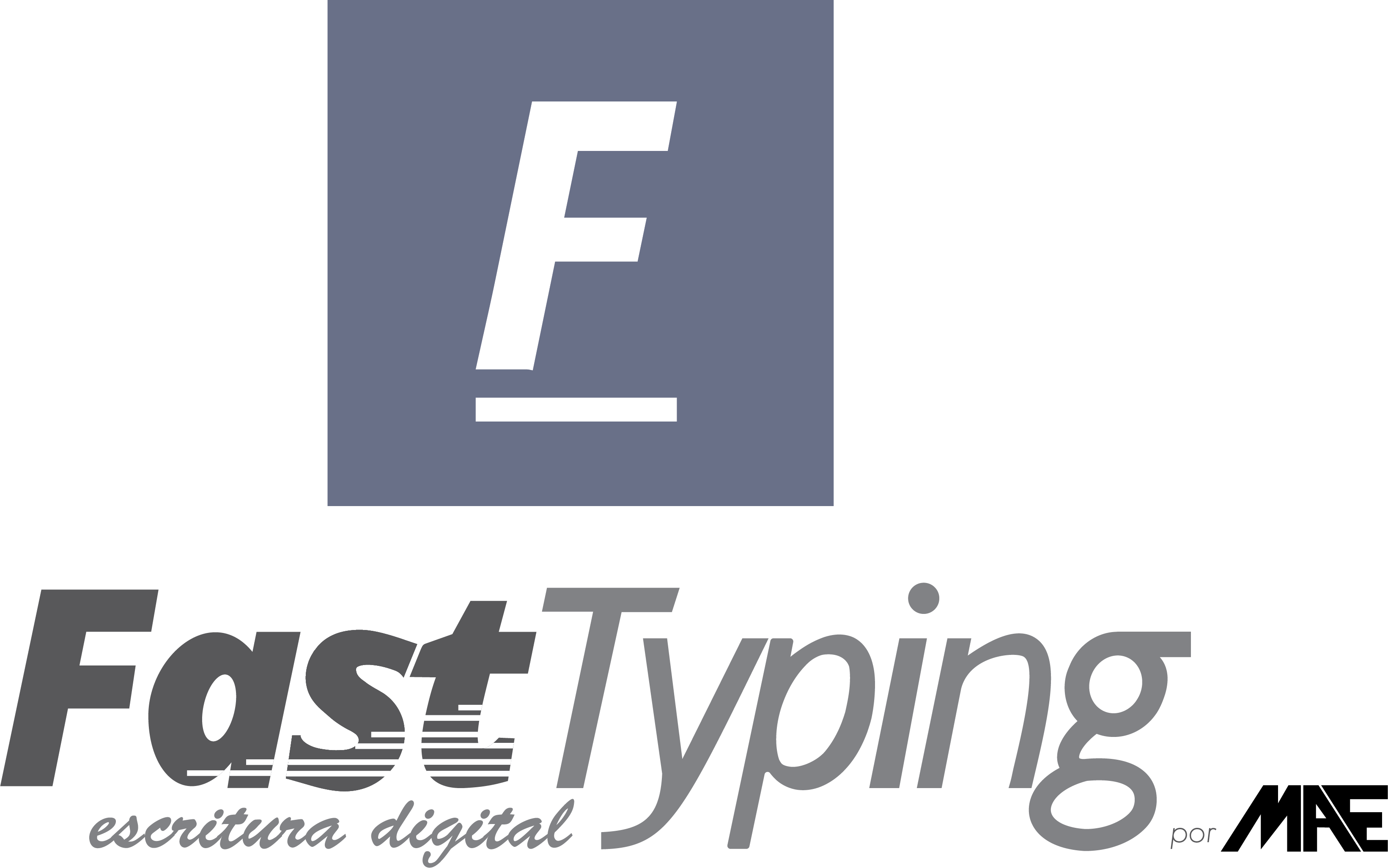 MAI Fast Typing